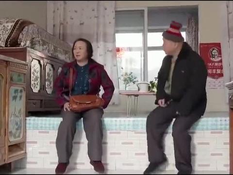 乡村爱情:赵四这境界上来了,一笑泯恩仇,可刘母却说这话