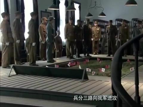 长沙保卫战:日寇集结六万五千人大举进攻,薛岳从容指挥反击