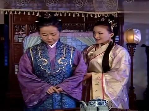 媳妇惦记刘家财产,想法骗老夫人印章,不料老夫人早有防范