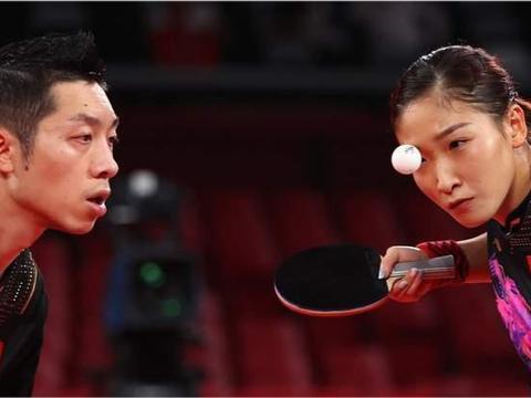 央视5+直播国乒争首冠,自行车赛手王瑞东被淘汰,日本奥运花费大