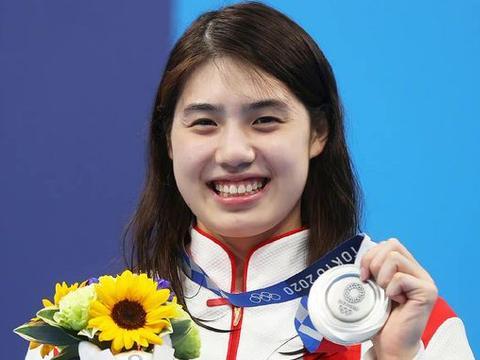 奥运午报-中国游泳队再获2枚奖牌,射击跳水项目继续强势冲金
