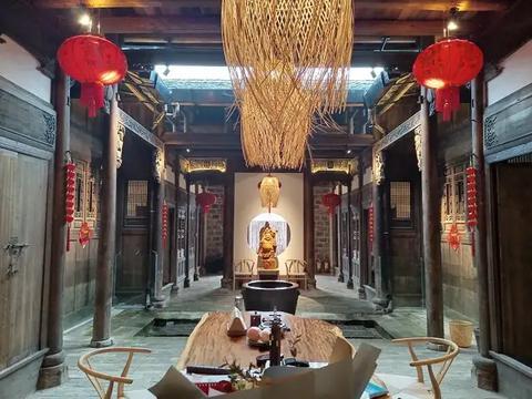 「古建中国」古建筑民居-热门房源推荐