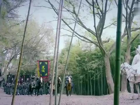 武神赵子龙:夏侯恩与子龙决战,谁更胜一筹,有好戏看