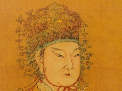 他是吐蕃将领,全歼十万唐军,薛仁贵被逼投降,威震唐朝30年