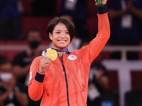 日媒:选手夺金,日本国内反对奥运声浪减弱!