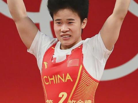 奥运冠军侯志慧是易烊千玺粉丝,托韩乔生搭线要签名,梦幻联动?