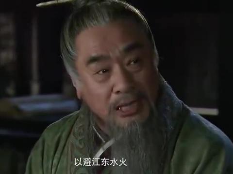 新三国:曹操大军还未到,江东文臣武将就快打起来了,周瑜头疼了