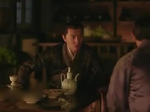 张大娘子与明兰打马球,英姿飒爽,成功让国舅抛弃小邹氏