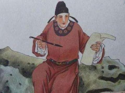 好友被贬出京,王勃写诗赠别,短短4句,竟成千古经典