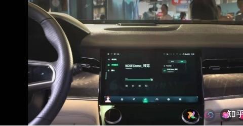 音源修复、智能噪音补偿,领克09打造国内汽车音响新高度!