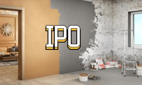 IPO前夕引进红星美凯龙和居然之家,但这家公司收入持续下滑