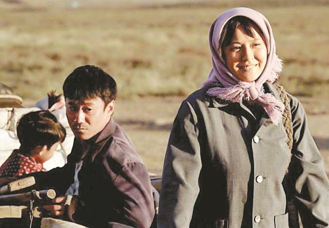 伊朗将播出《山海情》