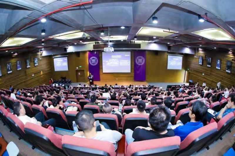 鸿蒙操作系统与AIOT产业生态技术高峰论坛在深圳召开