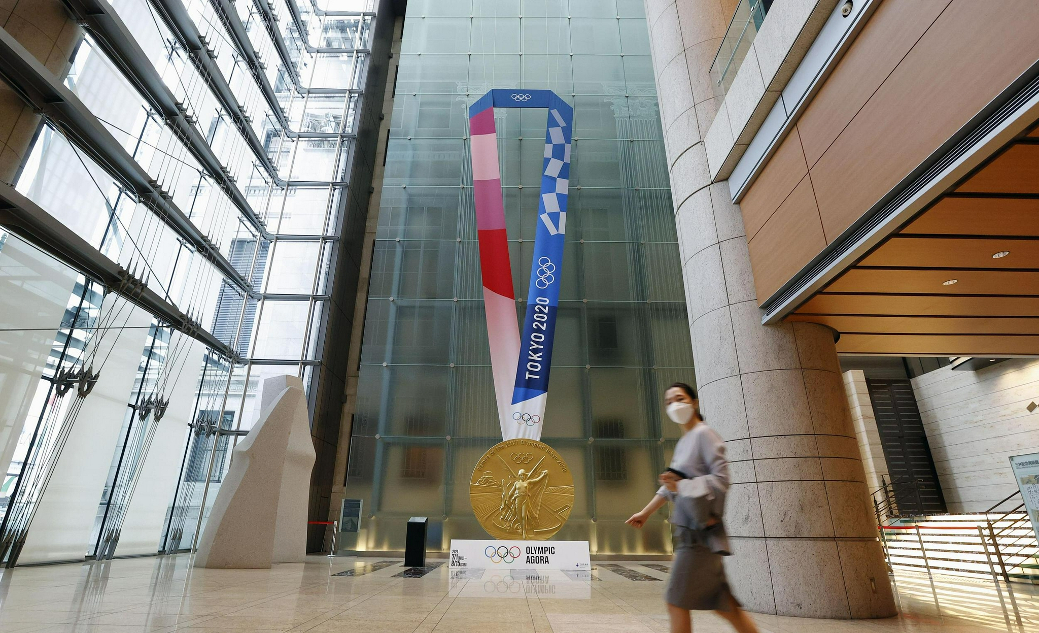 CPU的味道!东京奥运会奖牌竟是电子废品做的?