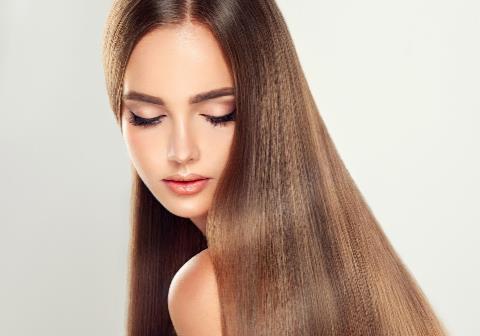 年纪越大头发越干枯 如何拯救干枯的头发