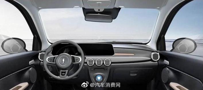 近日2022款欧拉黑猫新车官图曝光……