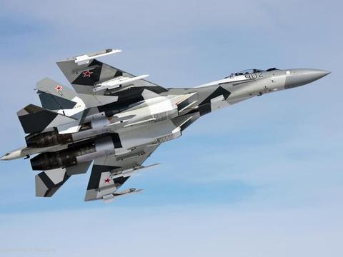 阵风战机大展身手,俄火速出动电子战飞机,北约表示没有用