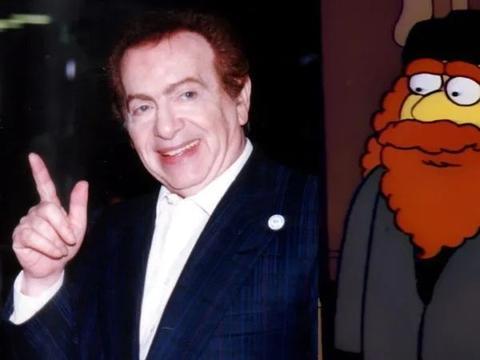 《辛普森一家》喜剧演员杰基·梅森去世,享年93岁