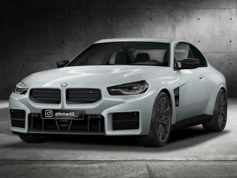 地球上的最后一款纯燃油BMW是?