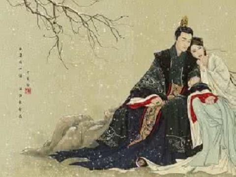 刘庄为何立无子的贵人马氏为皇后?