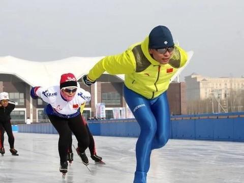 张家口首个滑冰馆加入首都冰雪惠民计划!