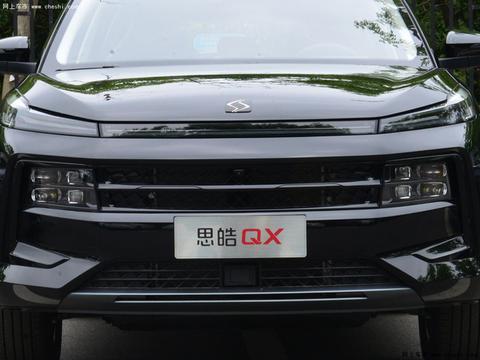 还看什么CR-V 这款不到15万的德系品质SUV实力出众