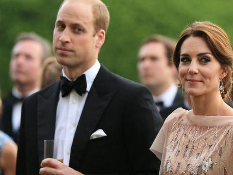 威廉王子和凯特不再保持沉默,他们在用其他的方式回应哈里
