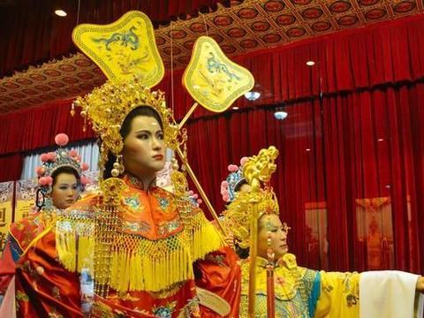 宝墨园,正宗的岭南水乡,很多人第1次来广东都不会去他这