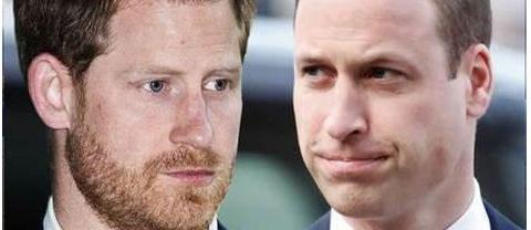王室专家警告说,威廉王子可能会受到哈里回忆录最坏的影响