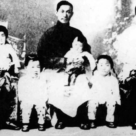 文史 | 蔡锷将军身后家事