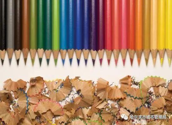 垃圾分类 | 铅笔屑是什么垃圾?