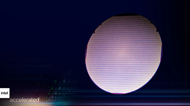 Intel宣布全新CPU工艺路线图