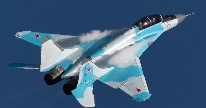 110架米格-35可以在印度生产,忠实客户人见人爱,苏-75信心满满