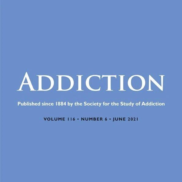 """权威学术期刊《瘾》最新研究为""""电子烟可辅助戒烟""""再添证据"""