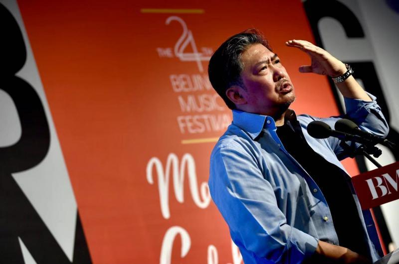 16天内20场主单元音乐会 第24届北京国际音乐节10月如约而至