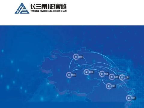 信用信息共通,宁波银行上海分行积极推进长三角征信一体化