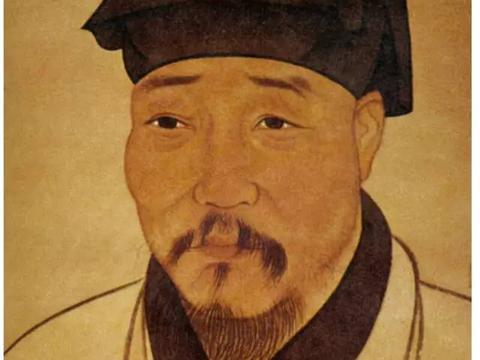 中国式梵高:徐渭,中国画历史上的旷世孤才!
