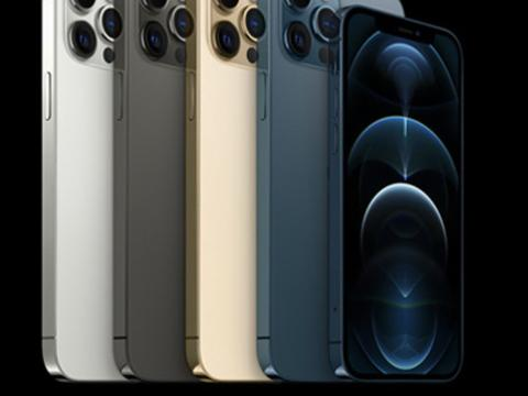 为什么iPhone缺点不少 但销量一直在涨  安卓粉别怪我说话难听