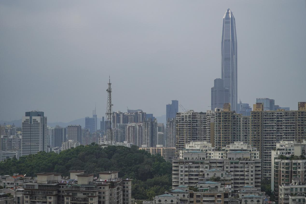 深圳房价2021最新价格走势 今年上半年终于下降了15%