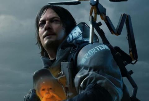 死亡搁浅首次公布游戏销量,PS4、PC 双平台突破500万套