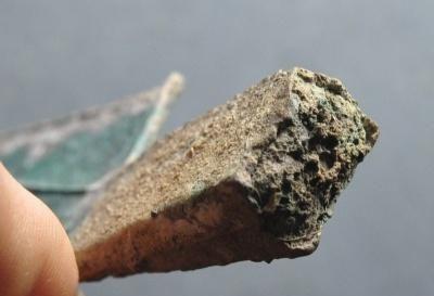 我国最早的金属铸币之一——空首布