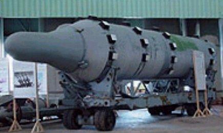 世界上第一种洲际弹道导弹,警棍SS6威力巨大,射程超过8000公里
