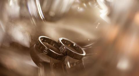 趣味测试:你喜欢哪对戒指?测婚后老公对你还有多少爱