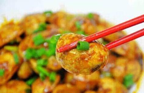 鲜香四溢的咖喱芋头炒芦笋,营养健康,制作简单