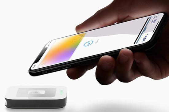 苹果称iPhone的NFC比Android手机的更安全 谷歌予以否认