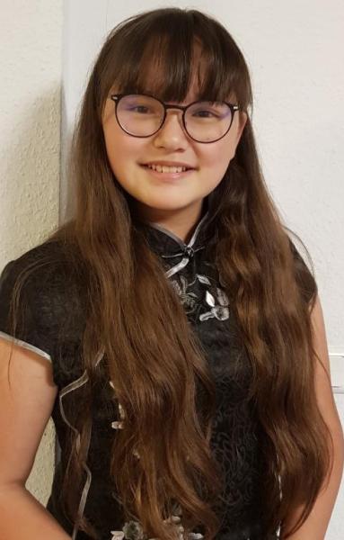 中德混血女孩毛毛:我在德国学京剧