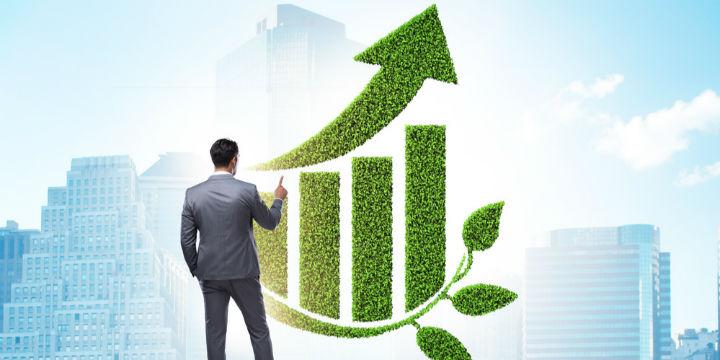 安永李菁:银行、保险、资管等机构持有的绿色产业偏低 不调整资产组合或会面临风险