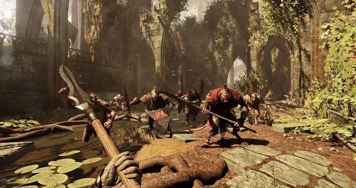 《战锤:末世鼠疫2》现已针对PS5平台优化更新