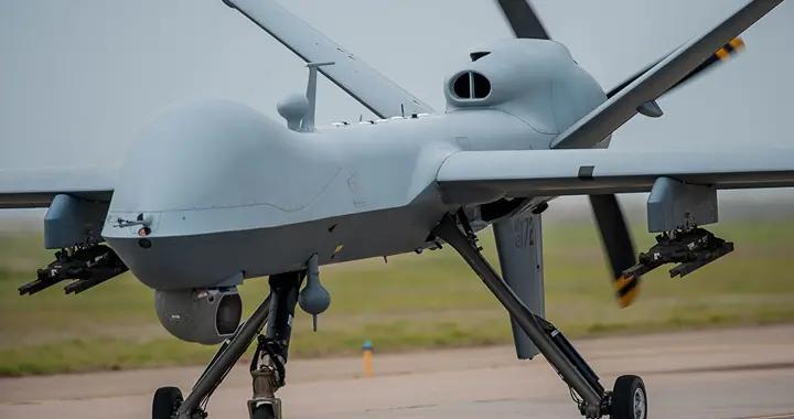 美空军前分析师因泄露无人机数据获刑4年
