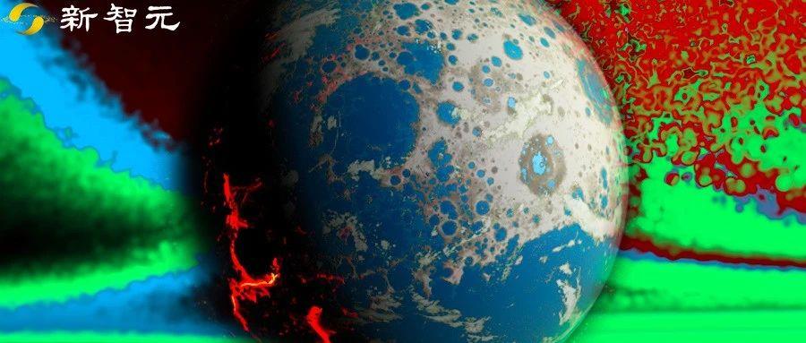 澳洲小哥用GPU模拟地球,3D裸眼震撼